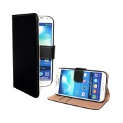 Flip Case for Samsung Galaxy S4 Black