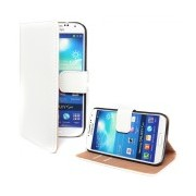 Flip Case for Samsung Galaxy S4 White