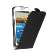Flip Case for Samsung Galaxy S5 Black