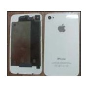 Apple Back cover original White iPhone 4