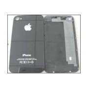 Apple Back Cover original Black iPhone 4